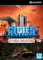 Cities: Skylines - Natural Disasters (PC/MAC/LX)