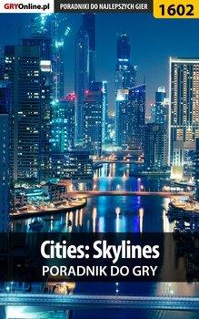 Cities: Skylines - poradnik do gry-Zgud Dawid Kthaara