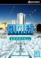 Cities: Skylines - Snowfall (PC/MAC/LX)