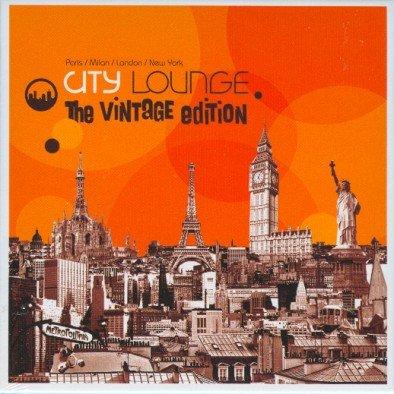 City Lounge Vintage 83