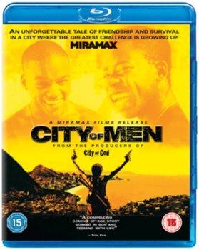 City of Men (brak polskiej wersji językowej)-Morelli Paulo