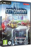 Cityconomy: Usługi dla Twojego miasta