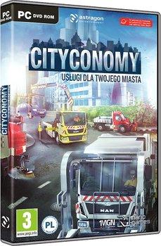 Cityconomy: Usługi dla Twojego miasta-Nano Games