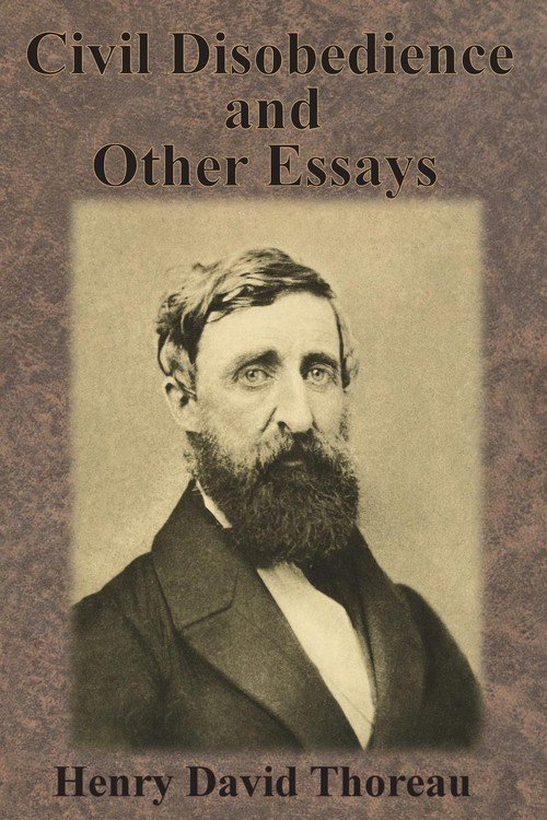 civil disobedience and other essays by henry david thoreau Discover works by henry david thoreau including walden, civil disobedience, & other essays great for homeschool american literature classes.