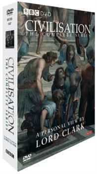 Civilisation: The Complete Series (brak polskiej wersji językowej)