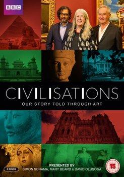 Civilisations (brak polskiej wersji językowej)
