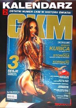 CKM-Czasopismo Każdego Mężczyzny