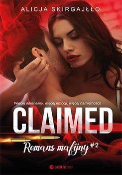 Claimed. Romans mafijny-Skirgajłło Alicja