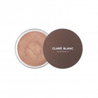 Clare Blanc, cień do powiek 913 Basic Brown, 1,5 g-Clare Blanc