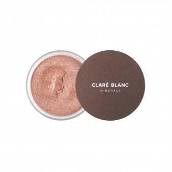 Clare Blanc, cień do powiek 926 Baby Rose, 1,2 g-Clare Blanc
