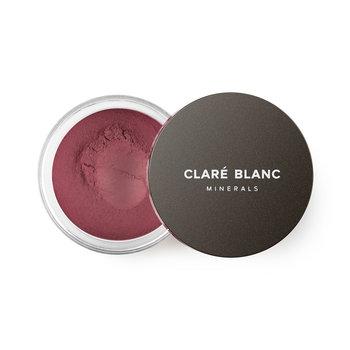 Clare Blanc, cień do powiek Cherry Brown 910, 1,4 g-Clare Blanc