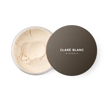 Clare Blanc, puder matujący Matte Veil 04, 16 g-Clare Blanc