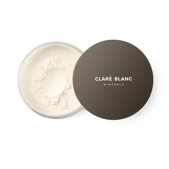 Clare Blanc, puder matujący Matte Veil O2, 16 g-Clare Blanc