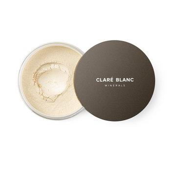 Clare Blanc, puder rozświetlający Be Mine 22, 3 g-Clare Blanc