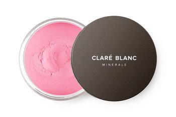 Clare Blanc, róż do policzków Baby Pink 723, 2,7 g-Clare Blanc