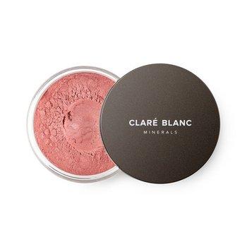 Clare Blanc, róż minerlany 719 Peony, 2,5 g-Clare Blanc