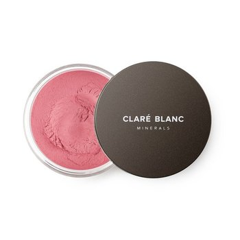 Clare Blanc, róż minerlany 726 Blushing Girl, 3 g-Clare Blanc