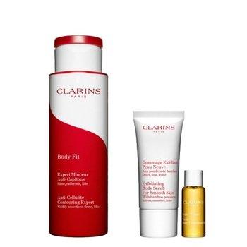 Clarins, Body Care, zestaw kosmetyków, 3 szt.-Clarins