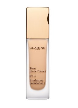 Clarins, Everlasting Foundation+, podkład długotrwały w płynie 108 Sand, SPF15, 30 ml-Clarins