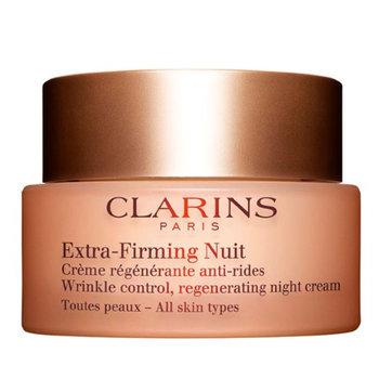 Clarins, Extra Firming, ujędrniający krem na noc do wszystkich typów skóry, 50 ml-Clarins