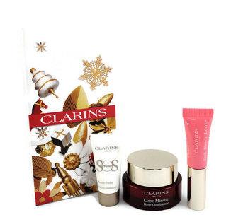 Clarins, Instant Smooth Perfecting Touch, zestaw kosmetyków, 3 szt.-Clarins