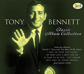 Classic Album Collection: Tony Bennett-Bennett Tony