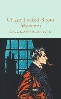 Classic Locked Room Mysteries-Davies David Stuart