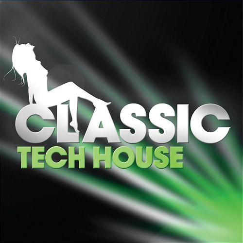 Classic tech house various artists za 21 99 z muzyka for Beatport classic tech house