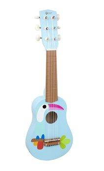 Classic World, gitara drewniana Toucan-ClassicWorld