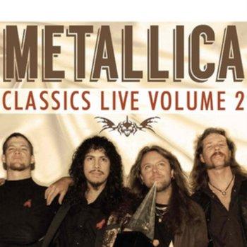 Classics Live-Metallica
