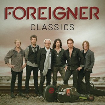 Classics-Foreigner