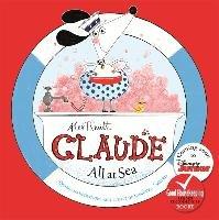 Claude All at Sea-Smith Alex T.