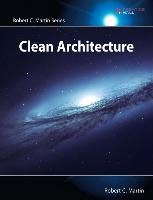 Clean Architecture - C. Robert