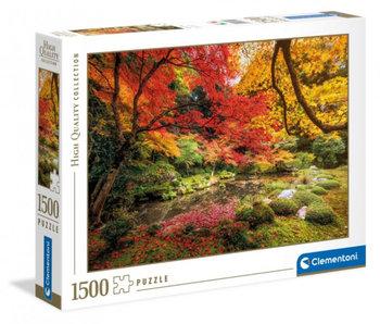 Clementoni, puzzle Autumn Park, GXP-769090-Clementoni
