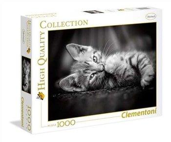 Clementoni, puzzle Kotek