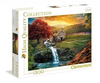 Clementoni, puzzle Mirage-Clementoni
