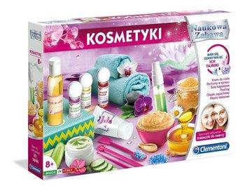 Clementoni Zabawka Edukacyjna Kosmetyki Clementoni Sklep Empikcom