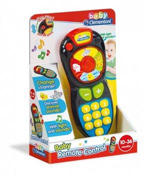 Clementoni, zabawka interaktywna Baby Pilot-Clementoni