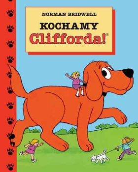 Clifford. Kochamy Clifforda-Bridwell Norman