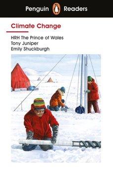 Climate Change. Penguin Readers. Level 3 -Opracowanie zbiorowe