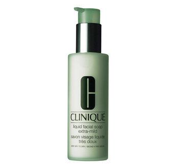 Clinique, 3 kroki Clinique nr 1 skóra bardzo sucha lub sucha, mydło w płynie do twarzy, 200 ml-Clinique