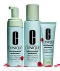 Clinique, AntiBlemish, System Pielęgnacji 3 kroki, zestaw kosmetyków, 3 szt.-Clinique