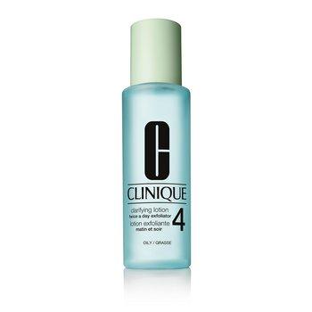 Clinique, Clarifying Lotion, płyn złuszczający do cery tłustej 4, 400 ml-Clinique