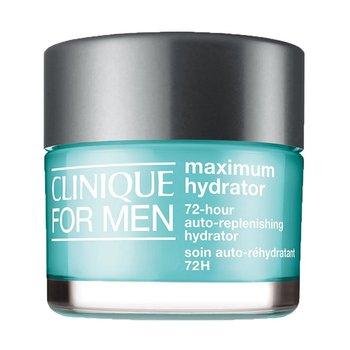 Clinique, For Men Maximum Hydrator, nawilżający krem dla mężczyzn, 50 ml-Clinique