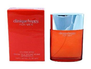 Clinique, Happy for Men, woda toaletowa, 100 ml-Clinique