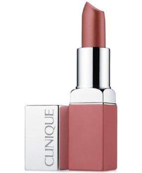 Clinique, Pop Matte Lip Colour Primer, pomadka do ust z bazą 01 Blushing Pop, 3,9 g-Clinique