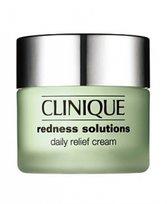 Clinique, Redness Solutions, beztłuszczowy krem nawilżający do cery naczynkowej, 50 ml