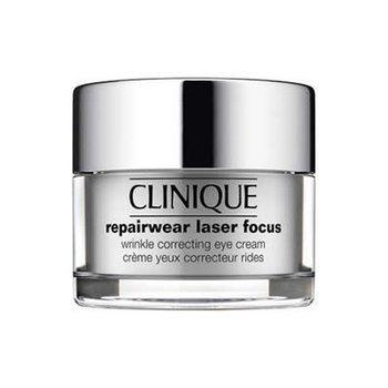 Clinique, Repairwear, przeciwzmarszczkowy krem pod oczy, 15 ml-Clinique