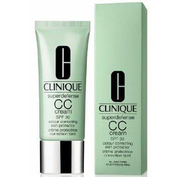 Clinique, Superdefence CC Cream, krem upiększająco-ochronny 04 Medium, SPF 30, 40 ml-Clinique