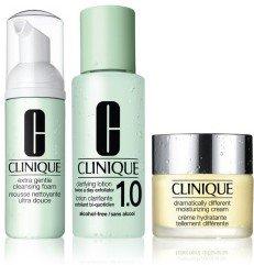 Clinique, zestaw kosmetyków, 3 szt.-Clinique